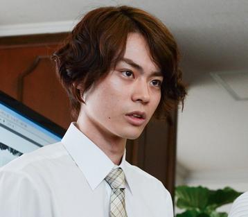 『民王』菅田将暉の髪型・ウェーブパーマ!画像から詳しく解説!
