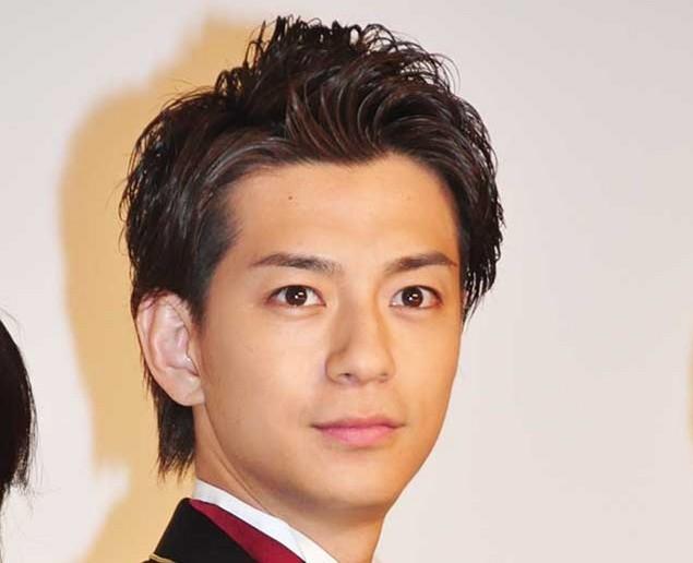 ホテルコンシェルジュ,三浦翔平,髪型,かっこいい,画像