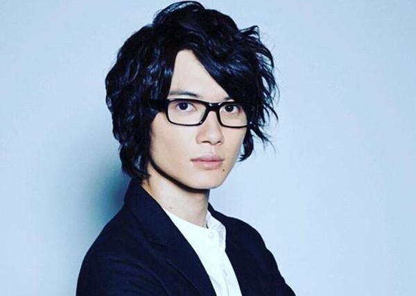 『サムライせんせい』神木隆之介の髪型・パーマがかっこよ過ぎる!