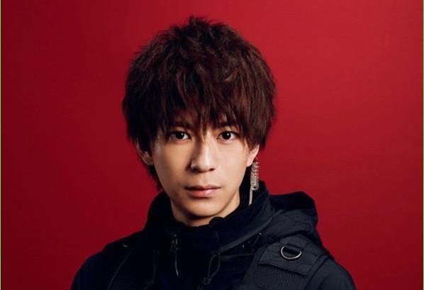 エンジェルハート,三浦翔平,髪型,パーマ