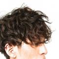 成人式にしたい髪型メンズ・パーマヘア5選