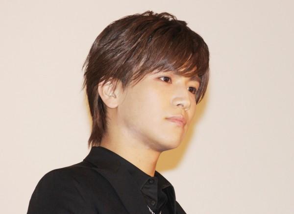 岩田剛典の髪型