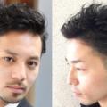30代でしたい髪型・メンズ ツーブロックがモテる男のヘアスタイル!