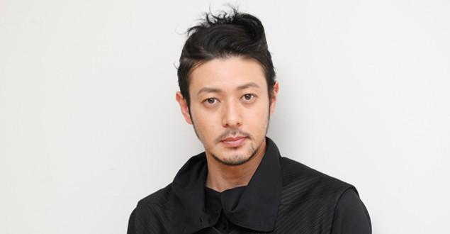 オダギリジョー,髪型,最新,画像,2016
