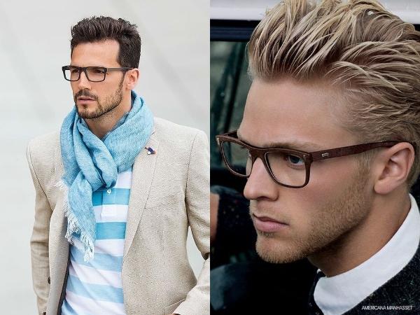 メガネ,似合う,髪型,メンズ