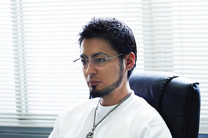 ウシジマくん 山田孝之 髪型 かっこいい 画像