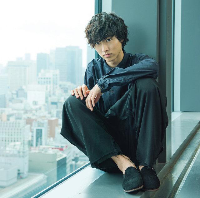 『好きな人がいること』山崎賢人の髪型|モテるヘアスタイルはこれだ!