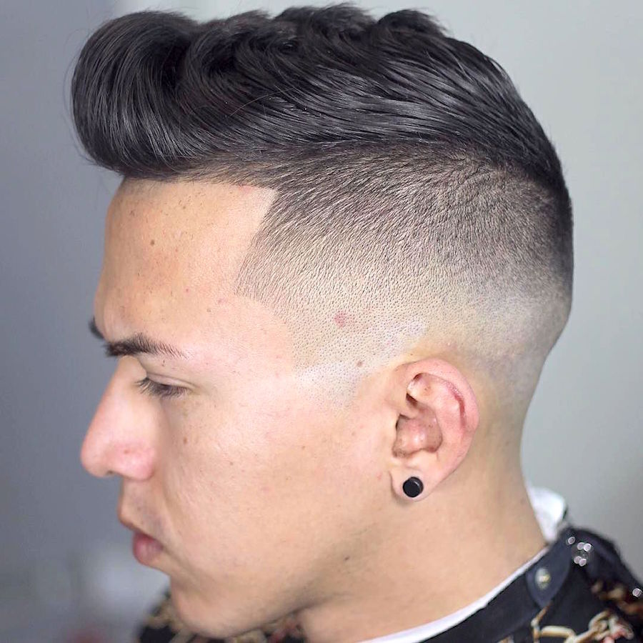 ceejayfadez_and-mid-fade-short-haircut-for-men