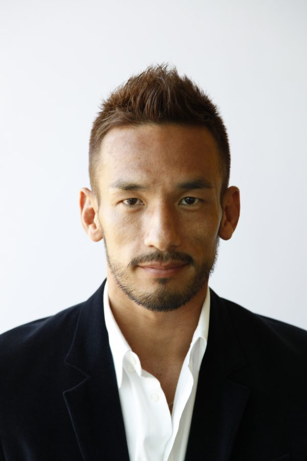 中田プロフィール