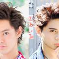 男子の前髪を上げるやり方|短い髪型でも簡単!ワックスの使い方に注目!