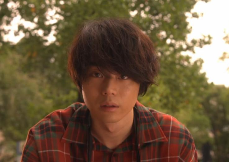 校閲ガール,菅田将暉,髪型