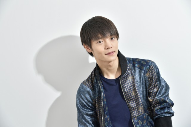 窪田正孝,ラストコップ,髪型