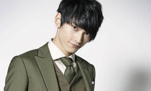 AAA 日高光啓 髪型 黒髪