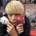 坂口健太郎の髪型|東京タラレバ娘での金髪が意外とカッコイイ!