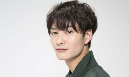 岡田将生 髪型 ツーブロック 天然パーマ セット
