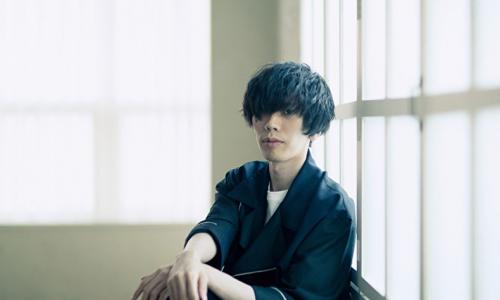 米津玄師,髪型