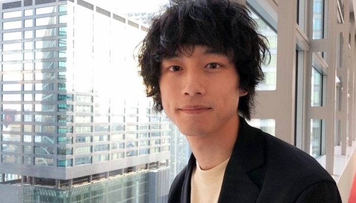 坂口健太郎の髪型・最新のマッシュヘアのセット方法&画像特集