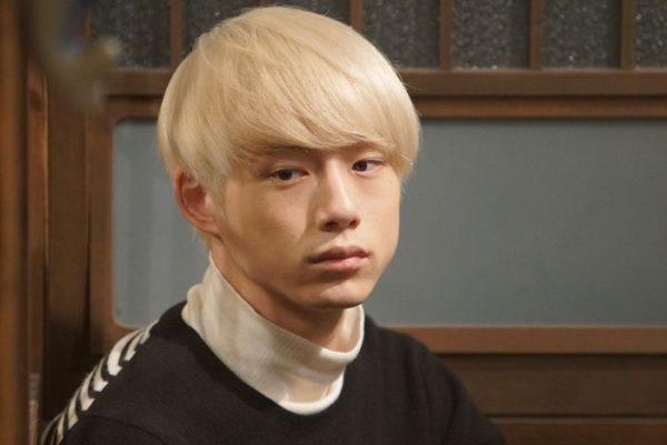ドラマ『東京タラレバ娘』坂口健太郎の髪型