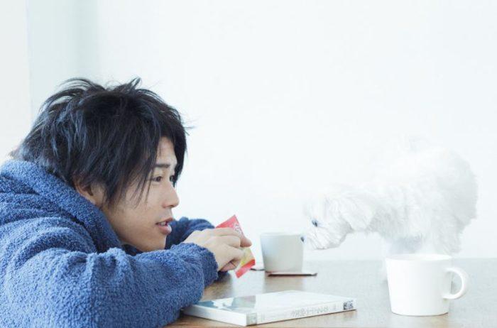 内田篤人の髪型