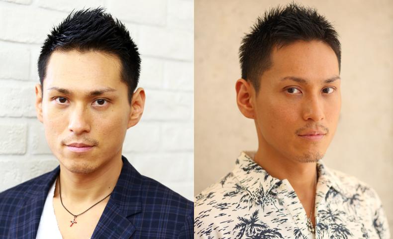 40代でしたい髪型 仕事できる男(メンズ)のビジネスマンヘア
