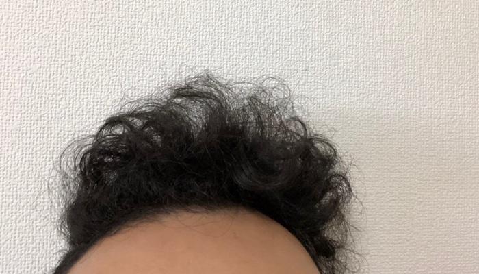 髪の毛 サラサラ メンズ