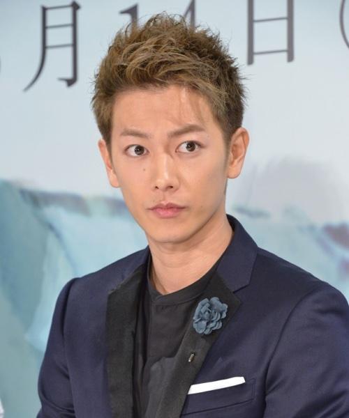 佐藤健の髪型・短髪ショートスタイルのセット方法【最新】|ヘア