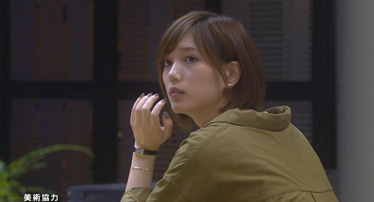 菅田将暉,髪型