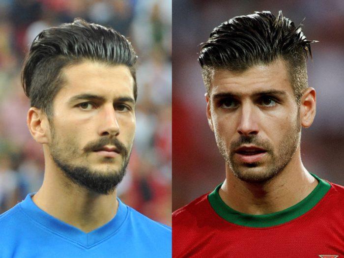 サッカー選手の髪型まとめ!海外は刈り上げ&ツーブロックが定番