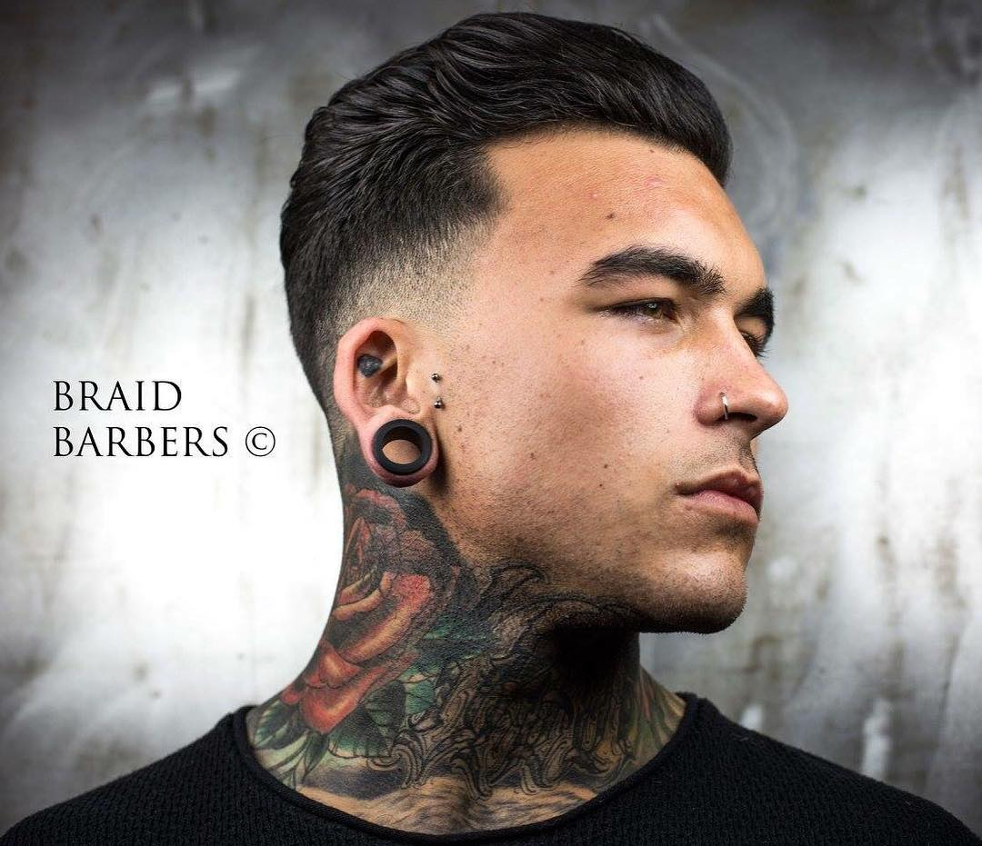 braidbarbers-short-mens-haircut-slicked-back