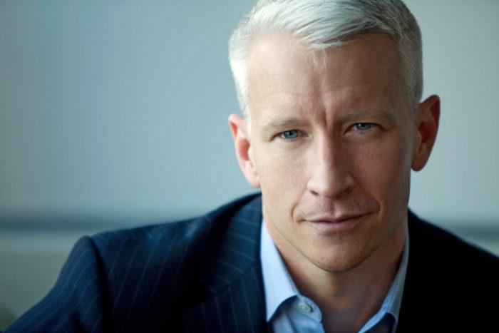 50代男性の白髪