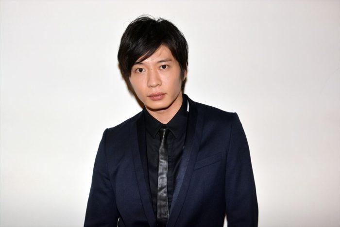 田中圭のショートヘアのセット方法&オーダー方法