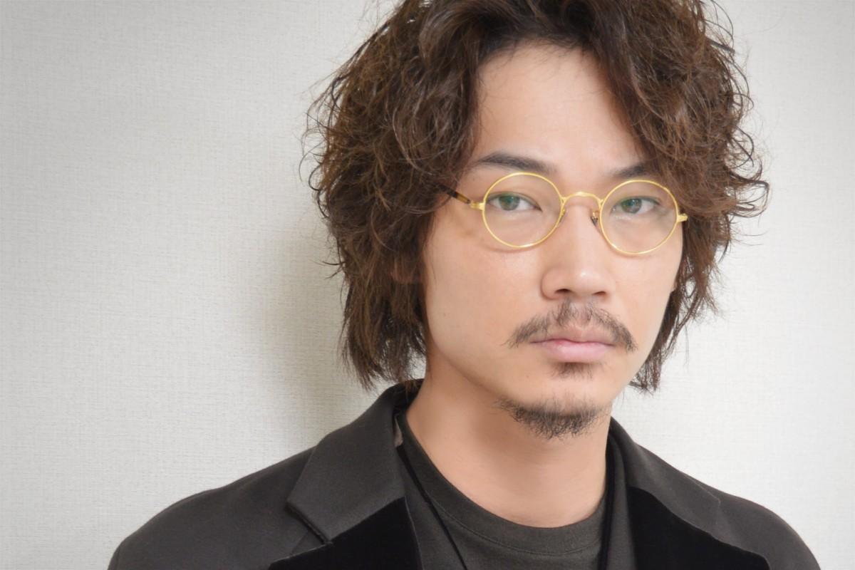 「綾野剛 髪型」の画像検索結果