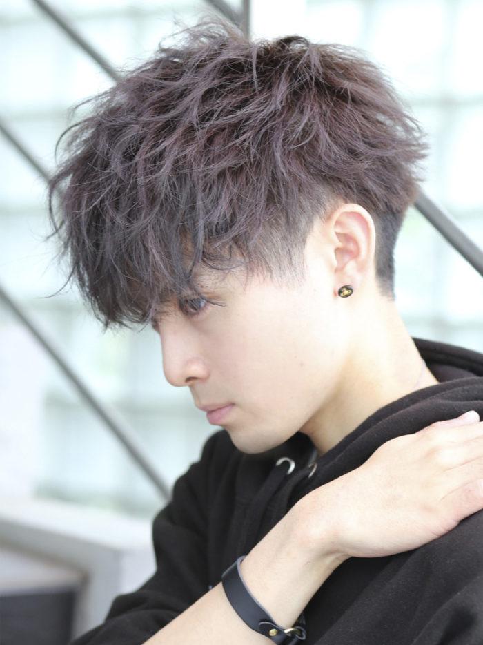 モテる髪型 メンズの最新ランキング20選【2020年版】 ヘア