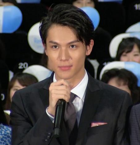 中川大志の髪型の最新特集!短髪のセット方法を解説!|ヘア