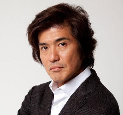 佐藤浩市の髪型
