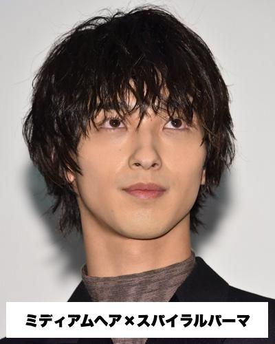 横浜流星の髪型をすべて網羅!名前やセット方法まで解説【最新版